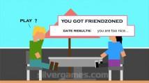 Date Simulator Extreme: Friendzoned Date