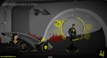 Deadly Venom 3: Gameplay Fight Search Body