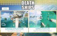 Death Ships Racing Simulator: Water Raft Race