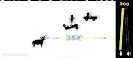 Death Unicorn Of Death: Unicorn Gameplay