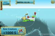 Deep Sea Hunter 2: Gameplay Fish Underwater