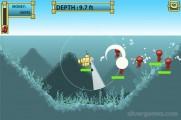 Deep Sea Hunter 2: Gameplay Diving U Boat