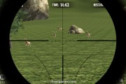 Deer Hunter 2017: Animal