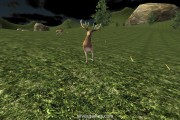 Deer Hunter 2017: Hunting