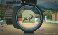 Deer Hunter Training Camp: Gameplay