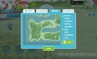 Deer Simulator: Gameplay Deer Map