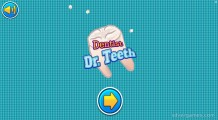Dentist Doctor Teeth: Menu