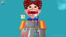 Dentist Doctor Teeth: Dentist Treatment