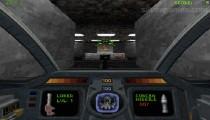 Descent: Spaceship Battle