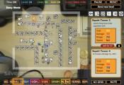 Desktop Tower Defense: Defense Gameplay