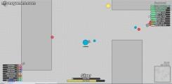 Diep.io: Multiplayer