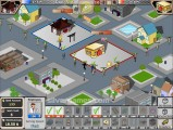 Diner City: Building Game