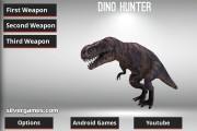Chasseur De Dinosaures: Carnivores