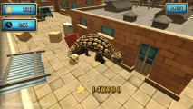 Simulador De Dinosaurios: Destruction Game