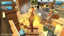 Simulador De Dinosaurios: Gameplay