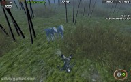 Dinosaur Survival Simulator: Death By Dino