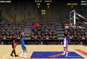 Doc's Shootout Tourney: Gameplay Basketball Duell