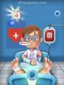 Doctor Hospital: Menu