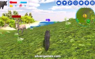Dog Simulator 3D: Simulation Game