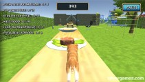 Simulateur De Chien: Gameplay