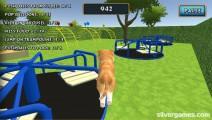 Hunde-Simulator: Theme Park