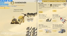 Dogeminer: Dog Idle Clicker