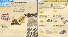 Dogeminer: Gameplay Dog Miner