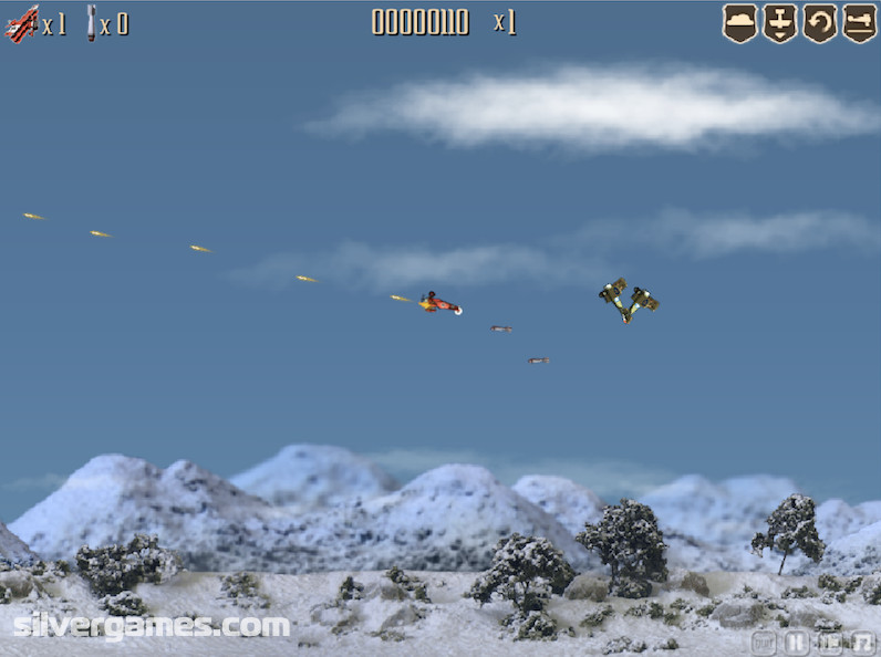 game dogfight 2 online