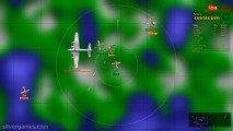 DogFlight.io: Airplanes Attacking Multiplayer