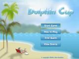 Дельфинья Олимпиада 2: Menu