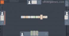 Domino Multiplayer: Menu