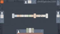Domino Multiplayer: Gameplay Domino