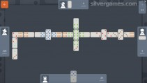 Домино Мультиплеер: Gameplay Tiles Multiplayer