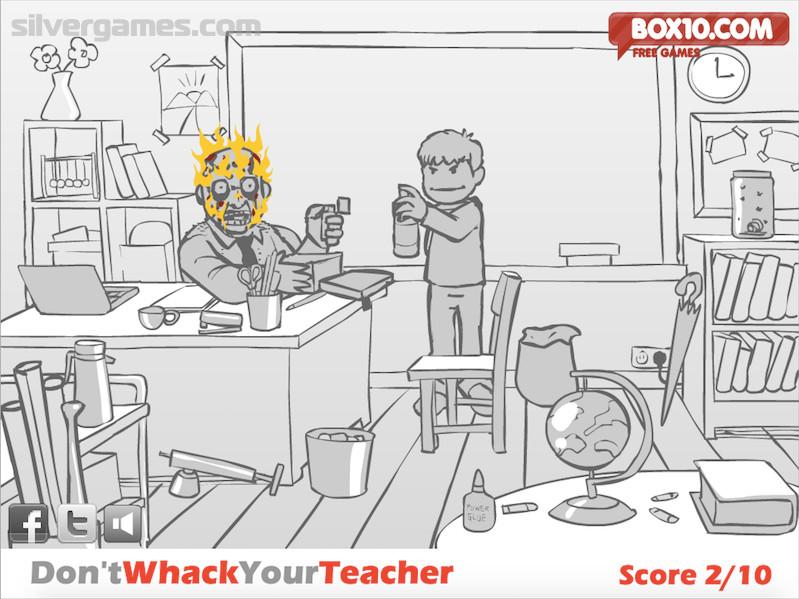 Kill your teacher game 2 casino las vegas new york