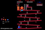 Donkey Kong Returns: Gameplay