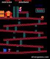 Free Donkey Kong: Gameplay