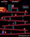Free Donkey Kong: Arcade Game