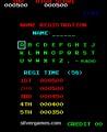 Free Donkey Kong: Final Score