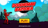 Doodieman Bazooka: Menu