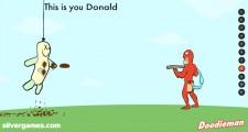 Дудимэн Вуду: Gameplay