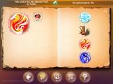 Doodle God 2: Creation Elements Gameplay