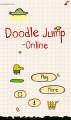 Doodle Jump: Menu
