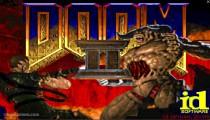 DOOM II: Hell On Earth: Menu