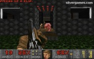 DOOM 1: Gameplay