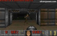 DOOM 1: Screenshot