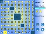 Dot Lock: Gameplay Keys Dots Lines