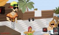 Накачай Слабака Пляжный Клуб : Beefcake