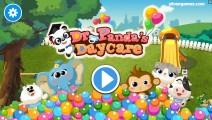Dr. Panda Dailycare: Menu