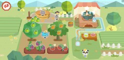 Dr.Panda Farm: Making Jam Gameplay
