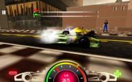 Drag Racing 3D: Duell Racing Gear Shift